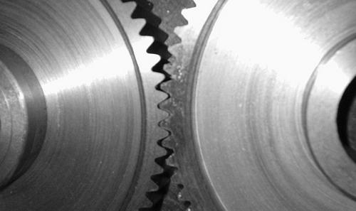 Заказать Изготовление зубчатых колес (шестерен)