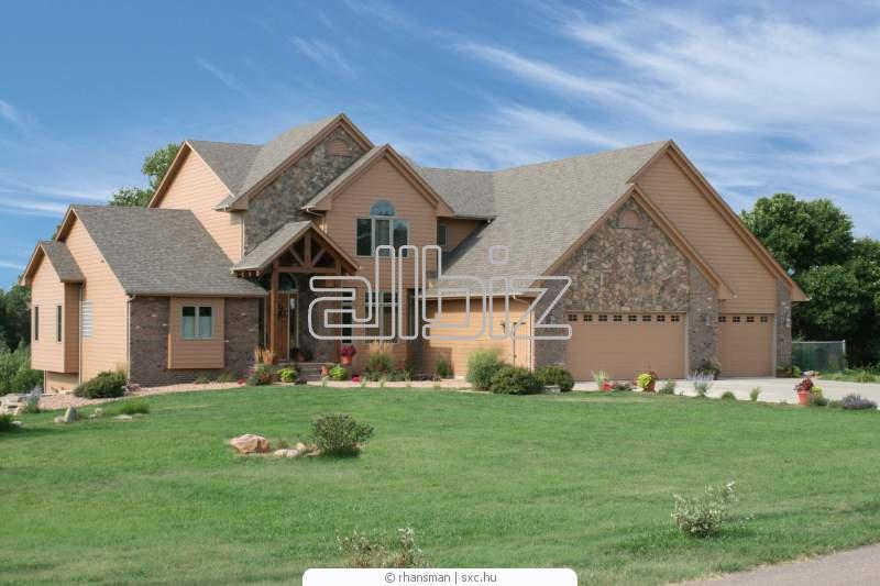 Заказать Проектирование каркасных домов
