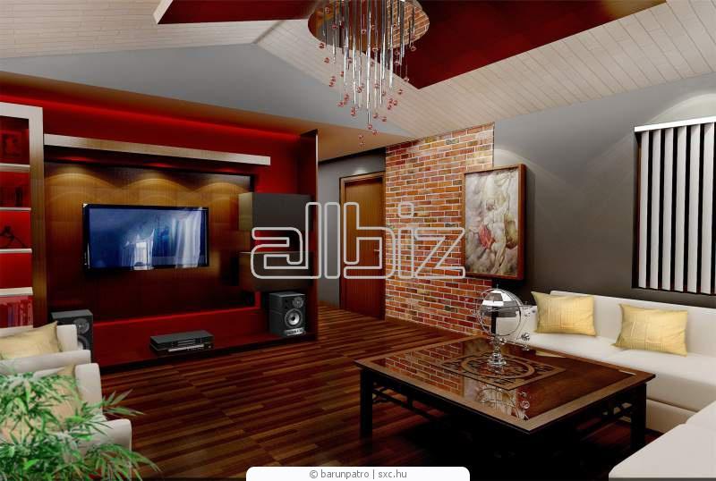 Заказать Дизайн интерьера для дома