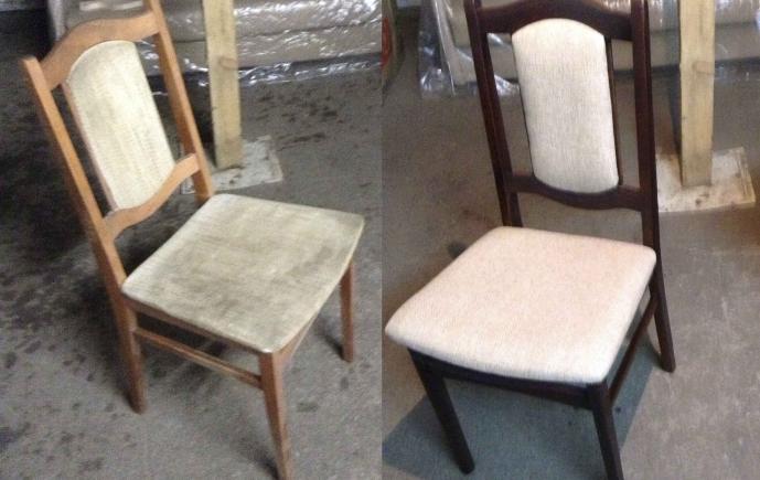 Заказать Ремонт стульев