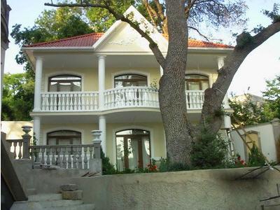 Заказать Строительство домов и коттеджей, ремонт квартир в Ялте
