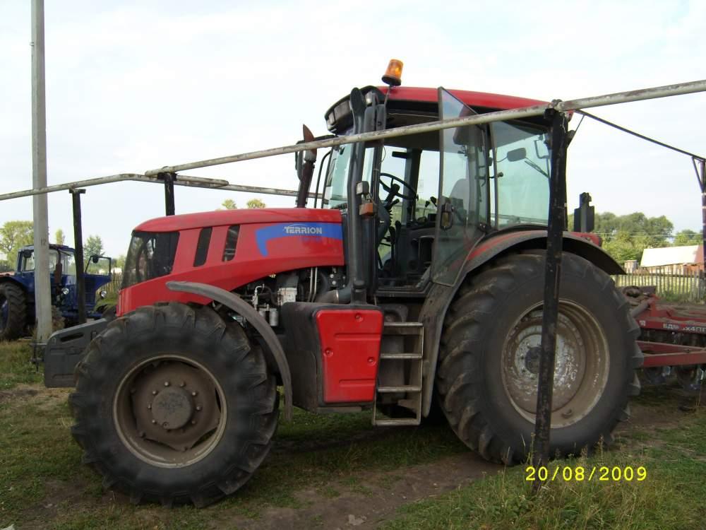 Заказать Возьмём в аренду трактор Запорожская область, Бердянск
