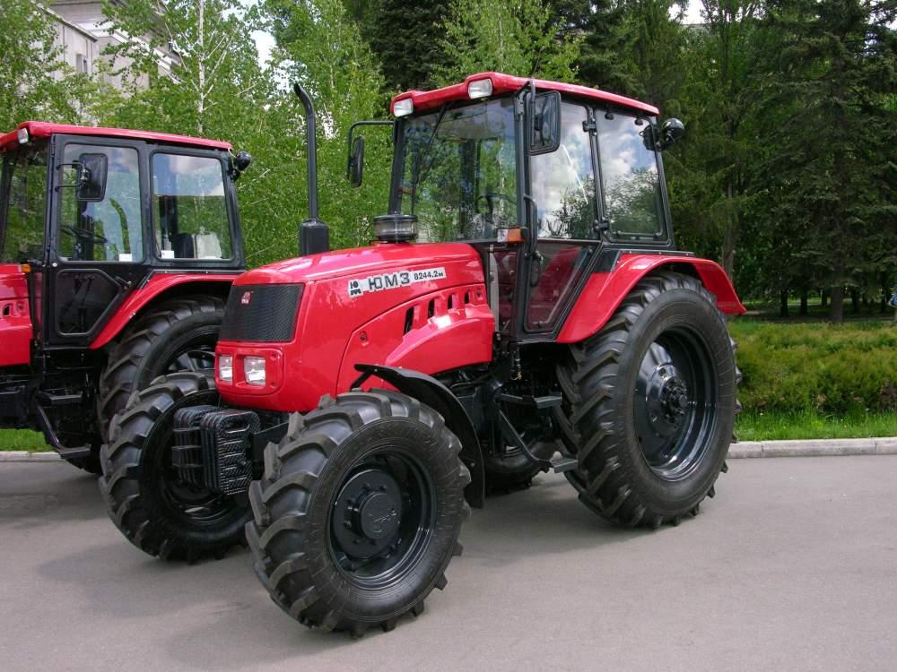 Заказать Нужен трактор в аренду Запорожская область, Бердянск