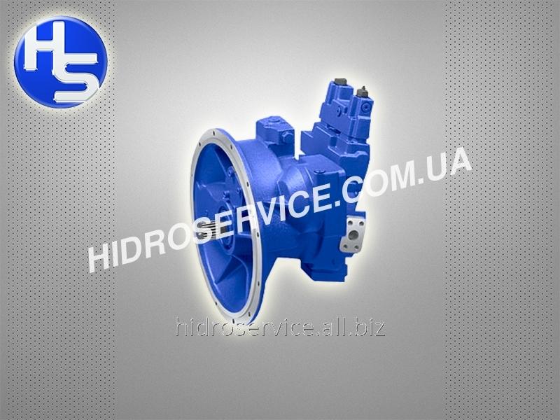Капитальный ремонт гидронасосов серии 223.20 и 207.32