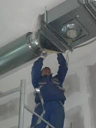 Заказать Монтаж систем вентиляции в Виннице.