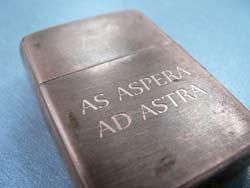 Заказать Гравировка лазерная на металле