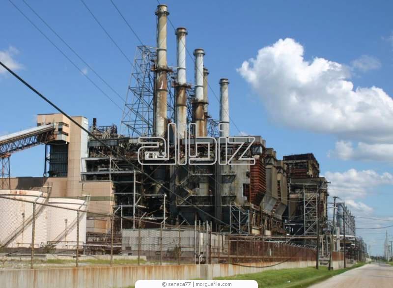 Заказать Промышленная безопасность производственных объектов