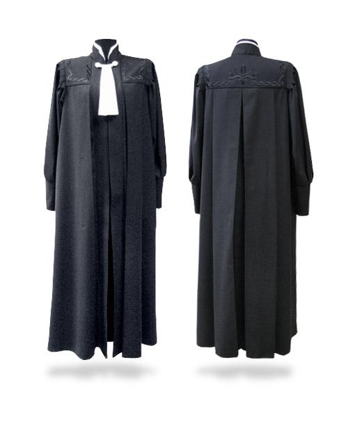 Судейская мантия выкройка