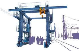 Заказать Произведём востановление, ремонт. модернизацию вагоноремонтных машин и установок