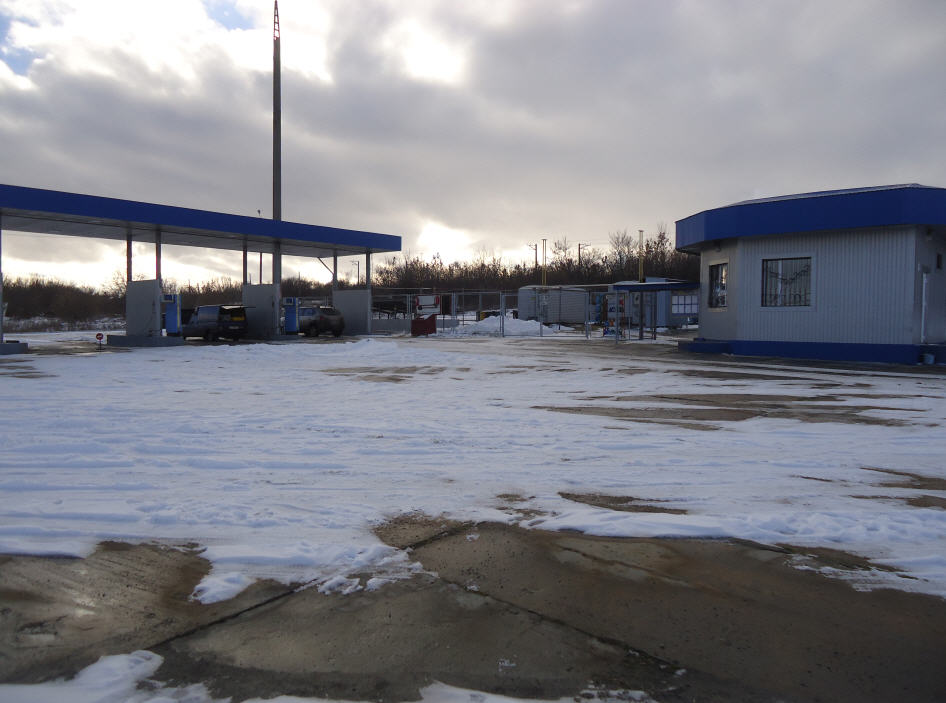 Заказать Продажа автомобильной газонаполнительной компрессорной станции АГНКС