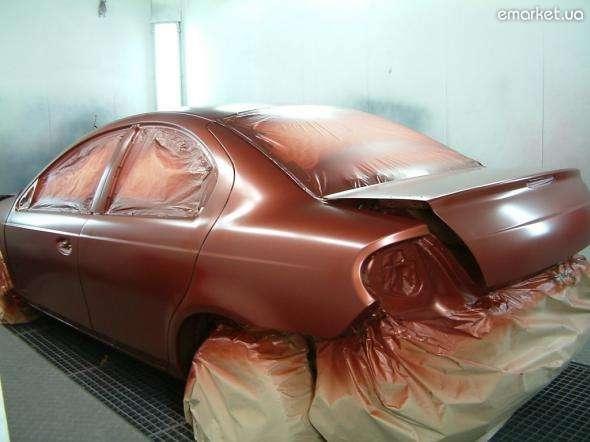 Заказать Предоставляем услуги по покраске рихтовке авто(пайке бамперов).