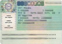 Заказать Открытие польской рабочей визы