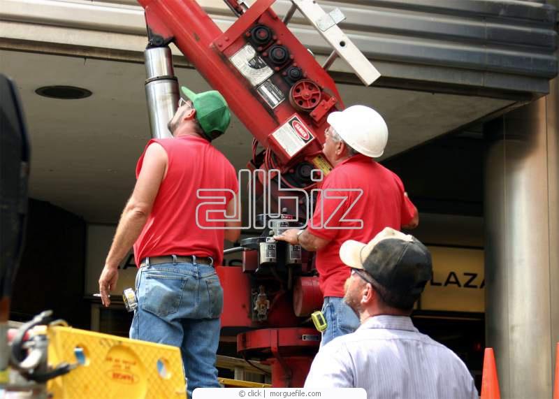 Заказать Услуги аренду строительной техники, стремительные работы