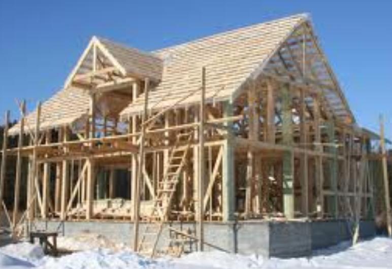 Заказать Строительство домов в Крыму