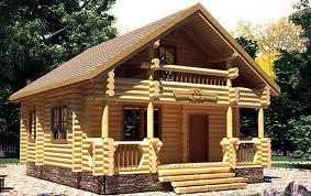 Заказать Проектирование и строительство деревянных срубов.