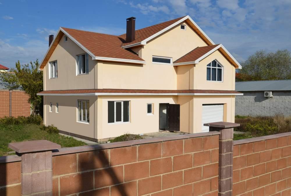 Заказать Архитектурно-строительные услуги, проектирование, строительство из ЛСТК