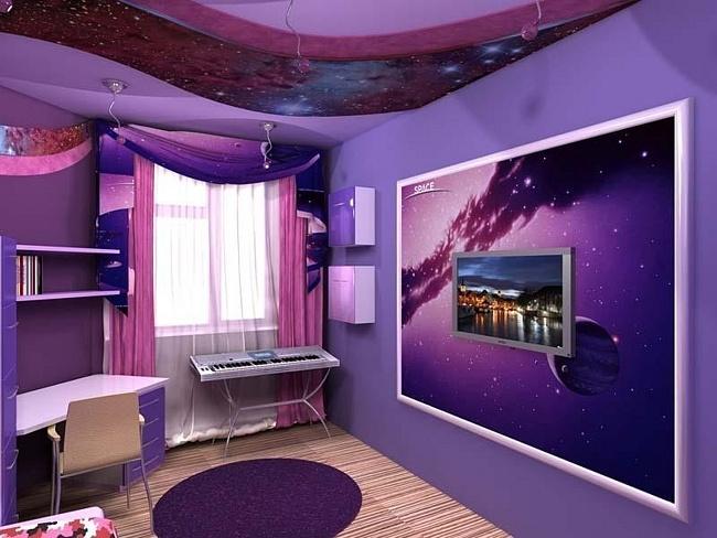 Заказать Дизайн спальни
