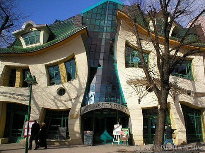 Заказать Дизайн жилых домов