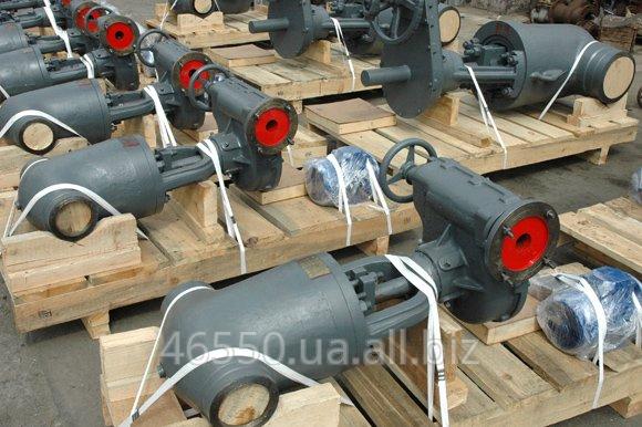 Заказать Изготовление и комплектация трубопроводной арматуры, элементов редукционных установок, редукционно-охладительных установок