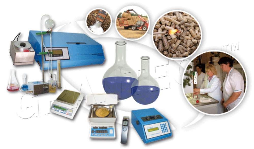 Аналитическая лаборатория ГК ICK Group