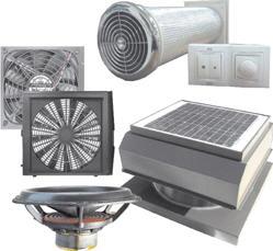 Заказать Пусконаладочные работы систем вентиляции и кондиционирования.