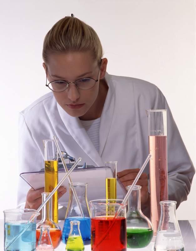 Заказать Лабораторные исследования