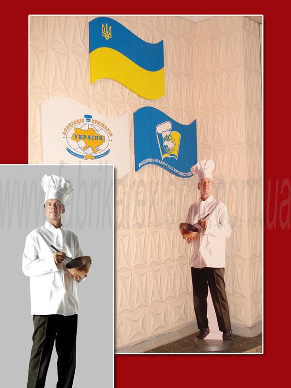 Заказать Ростовые фигуры, манекены