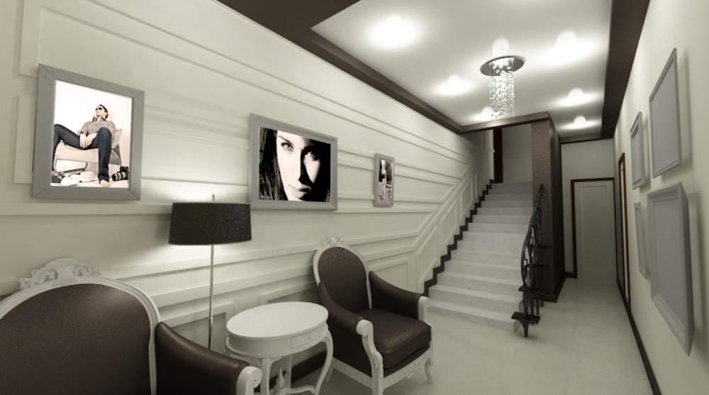 Заказать Услуги по дизайну квартиры