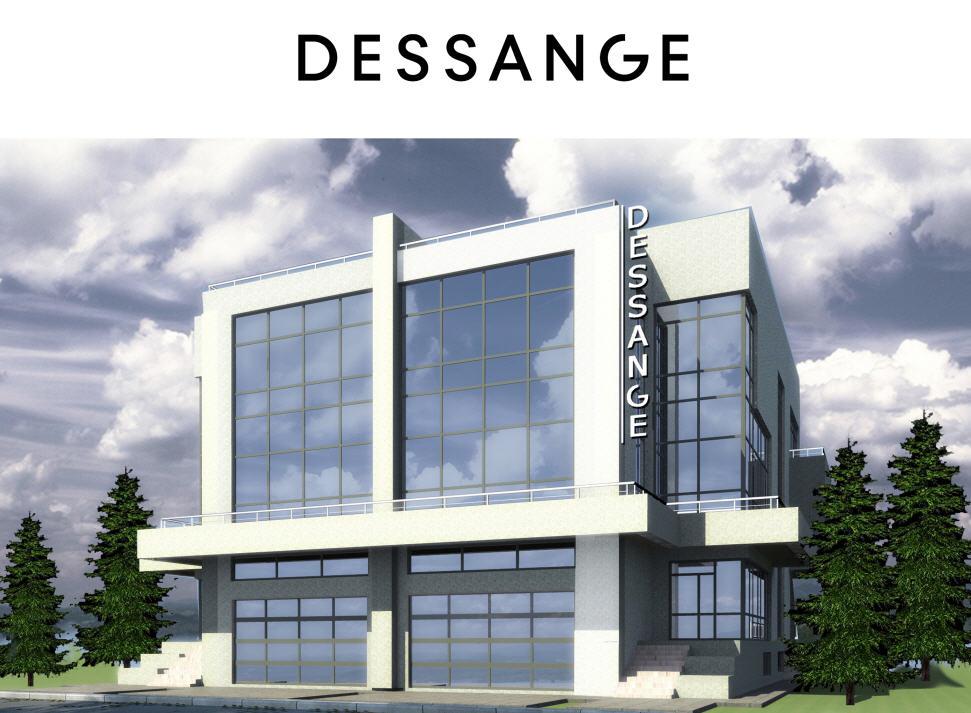 Заказать Проектирование дома в стиле модерн