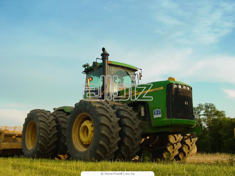 Заказать Услуги по ремонту сельхозтехники