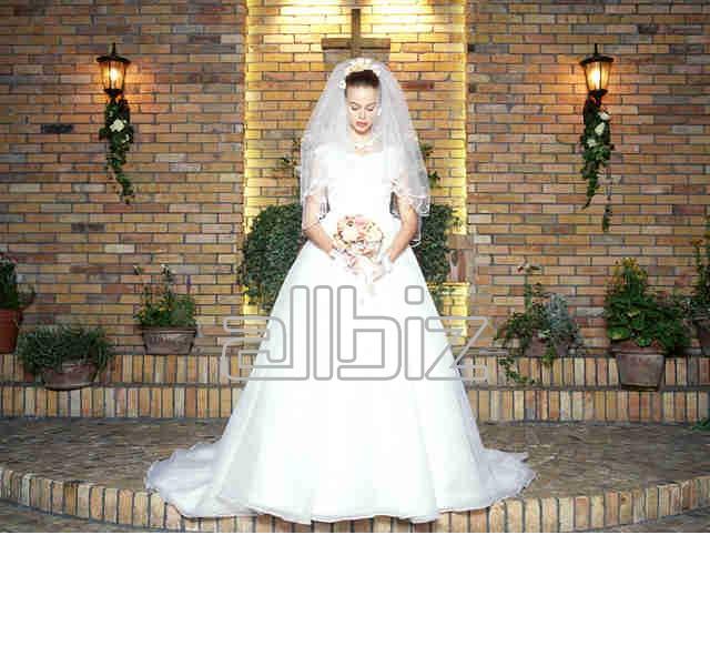 Заказать Пошив на заказ свадебных платьев