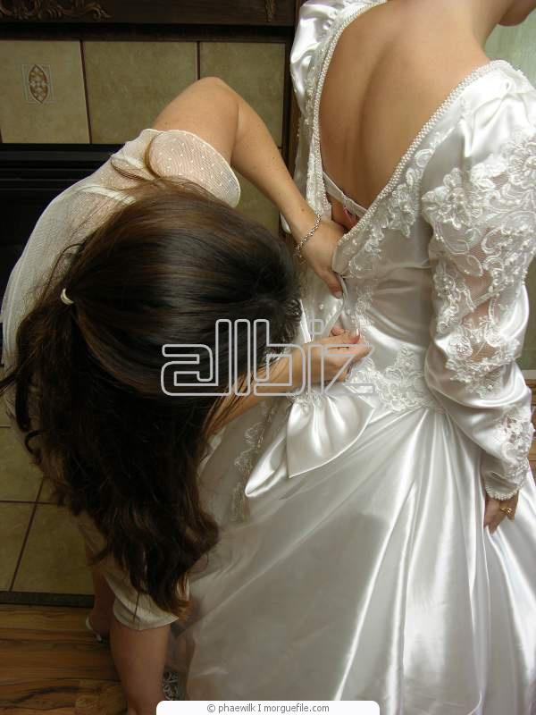 Заказать Пошив на заказ эксклюзивных свадебных платьев