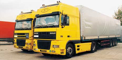 Заказать Транспортные услуги на територии Украины