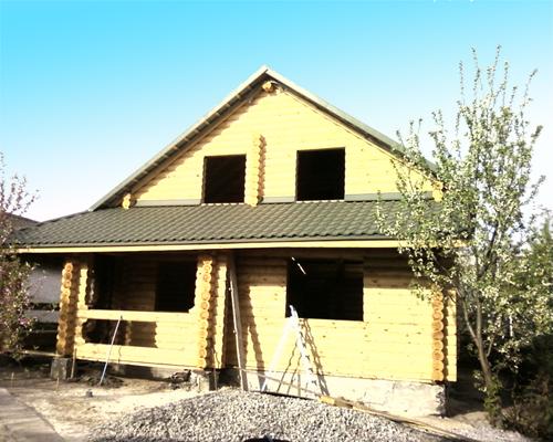 Заказать Проектирование частных домов из дерева