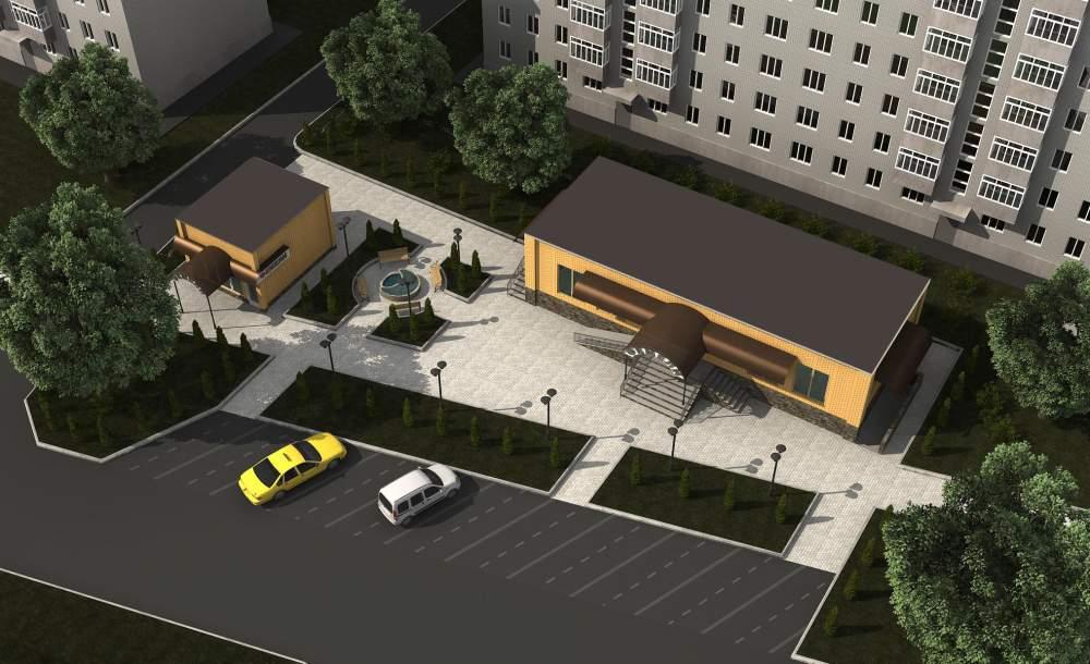 Заказать Строительство и реконструкция зданий и сооружений