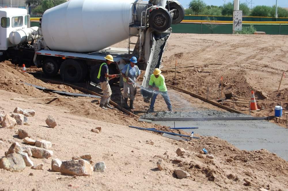 Заказать Доставка бетону Волинь