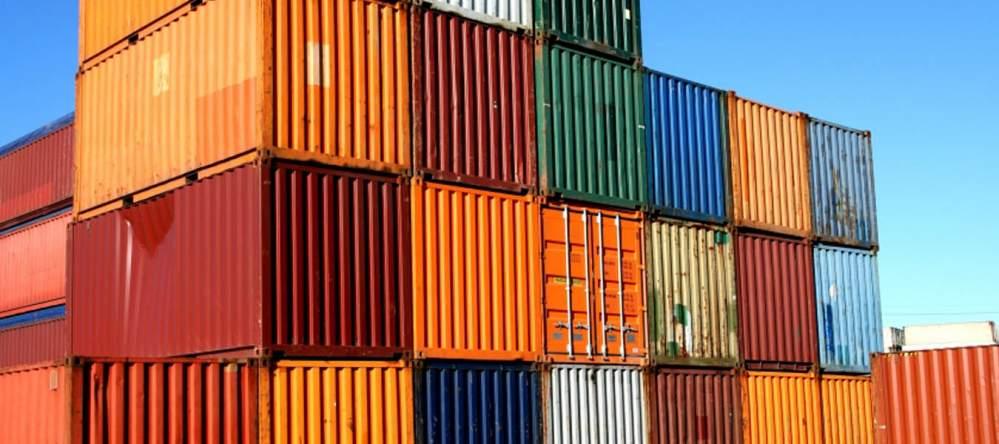 Замовити Перевезення вантажів міжнародні