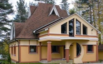 Заказать Проекты домов любой сложности