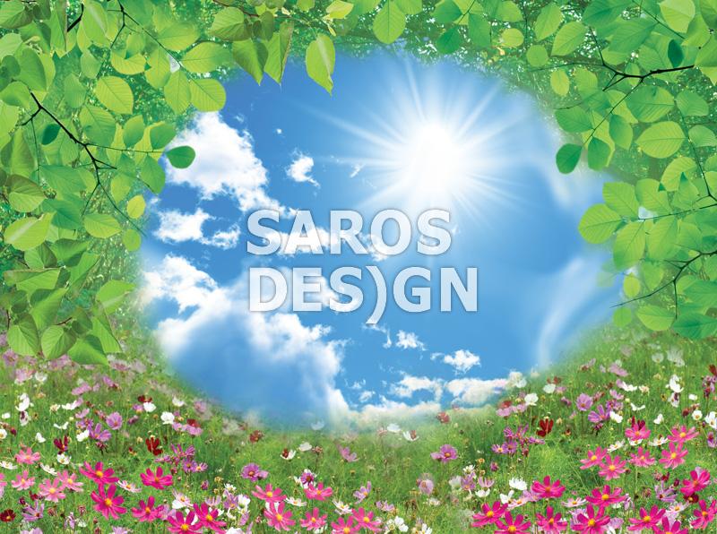 Заказать Установка натяжного потолка в детской от saros design