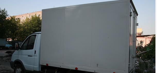 Замовити Перевезення великогабаритної техніки