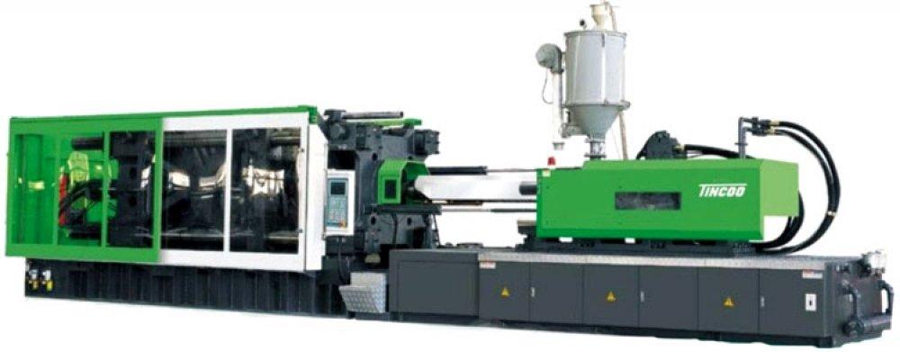 Заказать Услуги производства на термопласт-автоматах от 900 до 8000 силой смыкания