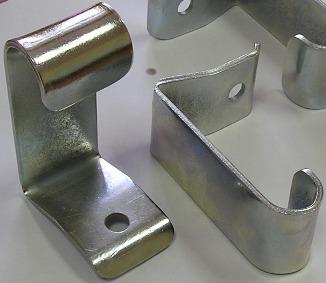 Заказать Гальваническое покрытие металлических изделий