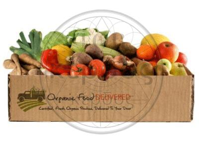 Заказать Производство ящиков и тары для фруктов, ягод и овощей