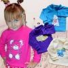 Заказать Детский трикотаж с доставкой в Россию
