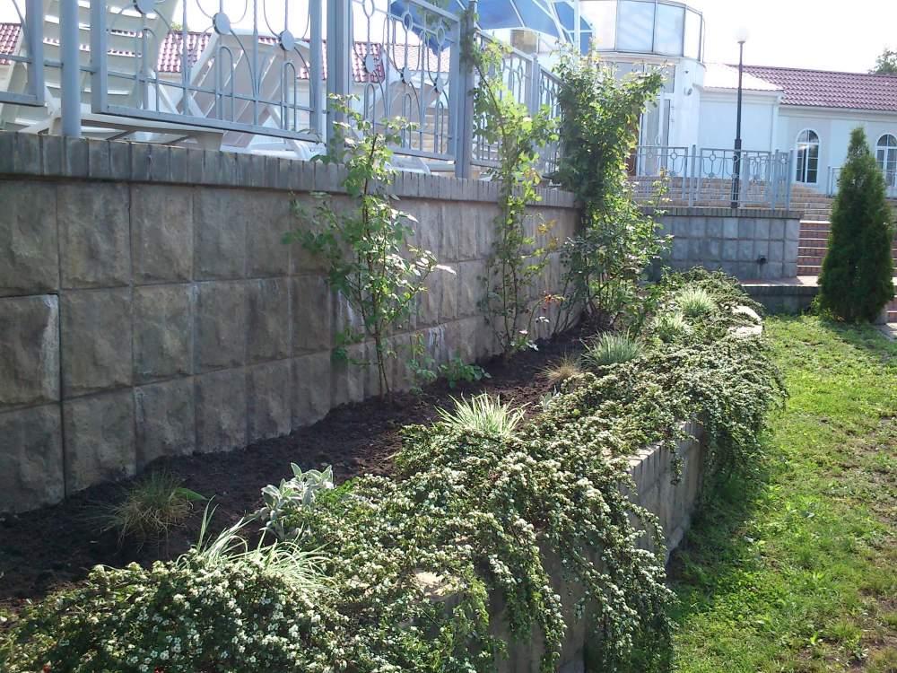 Догляд за садом заказать в Киеве 14018cccd2441