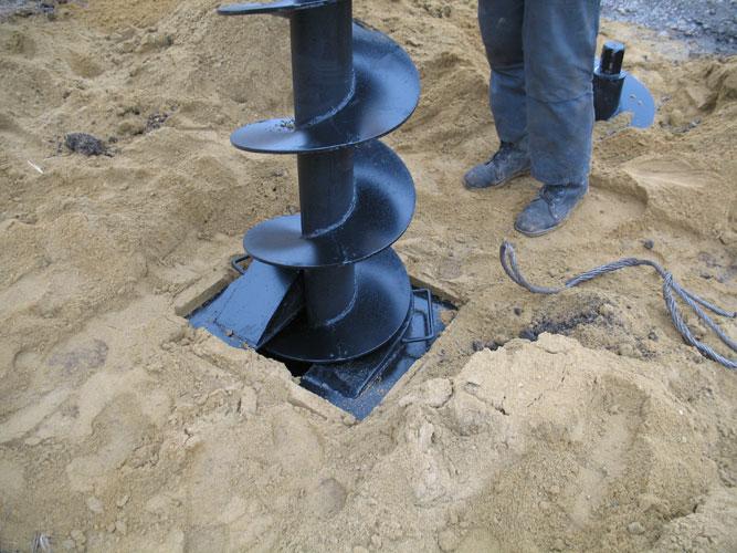 Заказать Бурение скважин на воду в Овруче