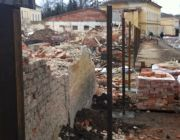 Заказать Демонтаж любых строительных конструкций