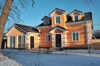 Заказать Коттеджное строительство Киев
