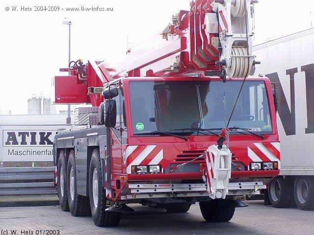 Заказать Аренда Автокранов 30, 40 и 50 тонн