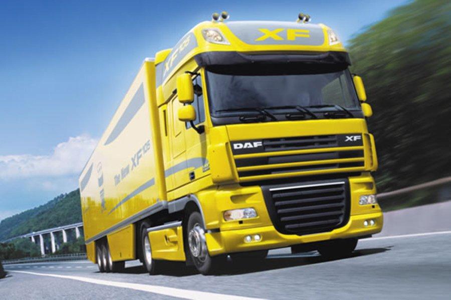 Перевозки грузов ADR автомобильным транспортом